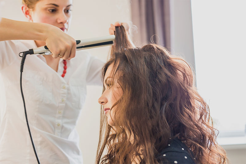 hairdressing barbering courses ni