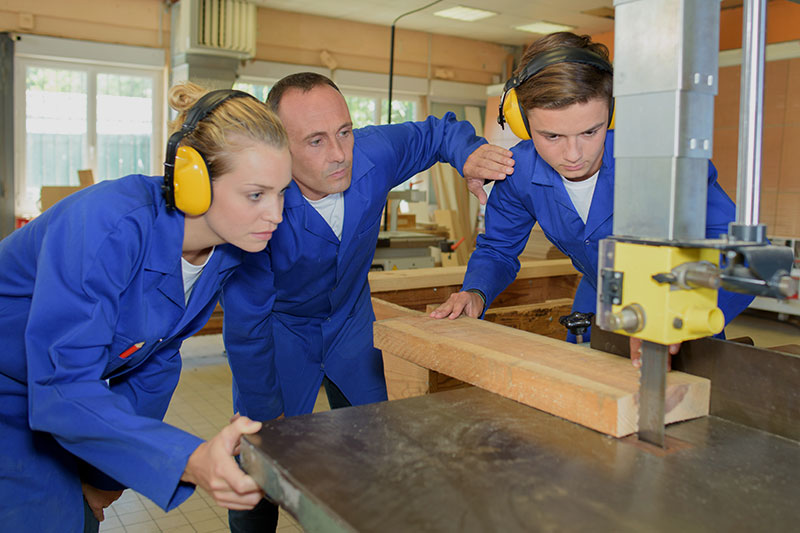 apprenticeships ni programme