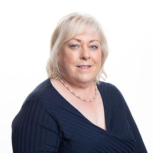 Ann Spear